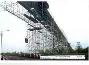 HH Aluminiumwerk Bandbrücke