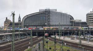HH Hauptbahnhof